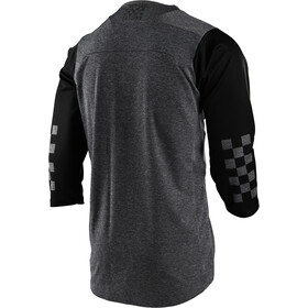 Troy Lee Designs Ruckus 3/4 Jersey, gris